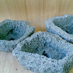 鳴子石皿鉢3個セット